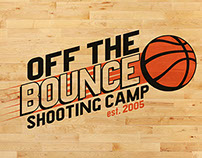 Off The Bounce Logo