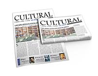 Cultural section of El País newspaper