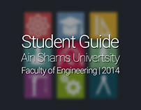 Student Guide | Ain Shams University