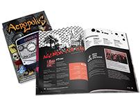 Acrópolis Magazine
