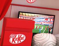 Kitkat Tent