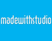 #madewithstudio