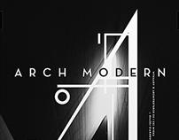 ARCH MODERN