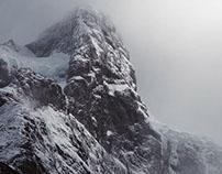 Patagonian Winter