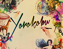 Yorokobu - Concurso