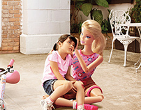 Barbie - More Than Just A Toy, Fall