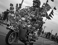 Brighton Mod Weekender 2014