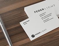 FEDERLIGHT Business Cards Summer 2014
