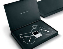 BMW Motorrad Welcome Kit