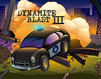 "graphics for game ""Dynamite Blast 3"""