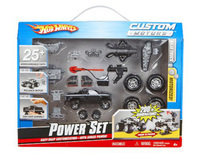 Hot Wheels - Custom Motors