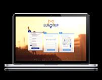 Eurotrip App - Travel Europe