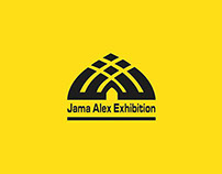 Jama Alex Exhibition
