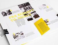 Designotis Magazine