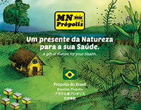MN Própolis | Giftbox