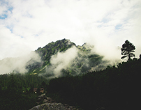 High-Tatras (Rysy 2499m)