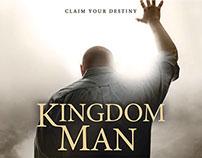Book Review: Kingdom Man