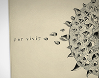 "Lea • ""Por Vivir"" Digipack (CD)"