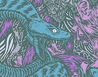 Cover Artwork / Inner Resistance