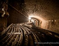 Brussels Bunker - Hidden History