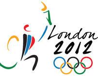 2012 Olympics Rebrand