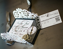 Wedding Print Design