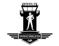 WINGWALKER Cafe 2014