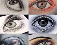 My Eye Collection