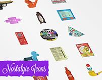 Nostalgic Icons