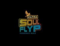 KF ULTRA MUSIC LOGO
