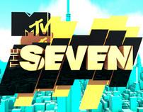 "MTV ""The Seven"""