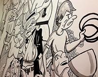 Mural BBDO