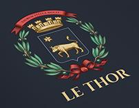 Le Thor