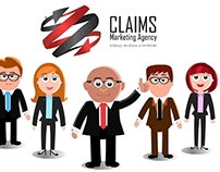 Claims Marketing Agency Expainer Video
