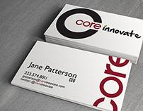 Core Innovate Branding