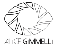 Alice Gimmelli Logo Study