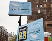 Manifest Urban Arts Festival 2014