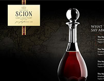 SCION - 150 Years old wine