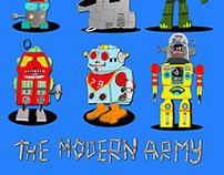 The Modern Army