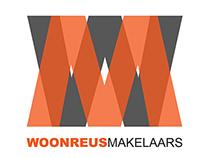 WOONREUS MAKELAARS | Logo Design