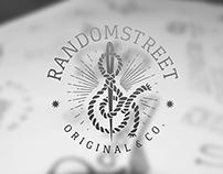 Randomstreet Ori & Co.