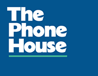 The Phone House (Desktop and Mobile)
