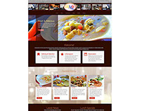 Colombia Mia Website