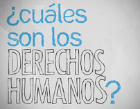 """Short film """"Derechos Humanos"""""""