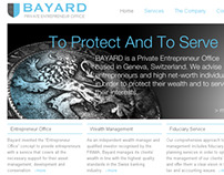 Bayard SA, Private Entrepeneur Office
