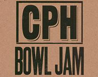CPH Bowl Jam 2014