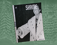 shame Magazine: Arschloch (assholes)