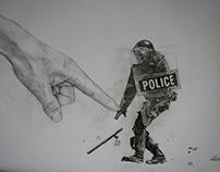 Personnal drawings