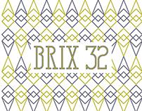 Brix 32- Pastry Shop