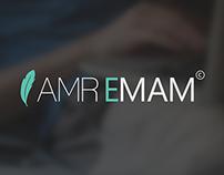 AMR EMAM Logo